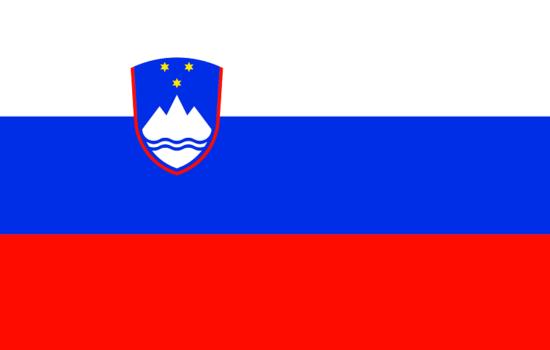 Зарегистрировать товарный знак в Словении